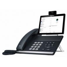 """Yealink VP59 IP tel., 8"""" bar. LCD, 27 prog. tl., GigE, Teams"""