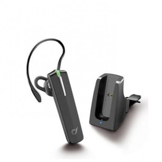 Headset CellularLine Car Pro s držákem do auta