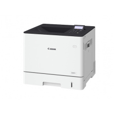 Canon i-SENSYS LBP710Cx, A4, LAN, USB, duplex, 33ppm, PCL