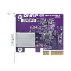 1-port SFF-8088 SATA host bus adapter, 4 x SATA 6Gb/s , PCIe 3.0 x2, for TL SATA JBOD
