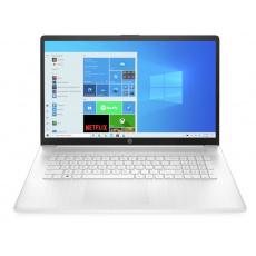 HP Laptop 17-cp0001nc R3-3250U/8/512/W10/White