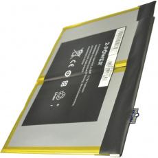 2-POWER Baterie 3,73V 7340mAh pro Apple iPad Air 2