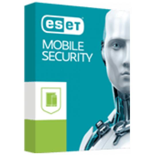 ESET Mobile Security, 3 roky, 1 unit(s)