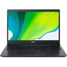 "Acer Aspire 3, A315-23-A1H1, 15.6"" FHD, AMD ATH3020e, 4GB, 128GB SSD, Windows 10, černý"