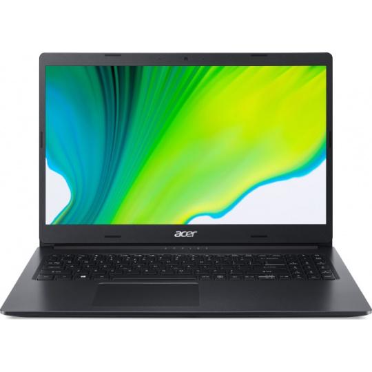 "Acer Aspire 3, A315-23-A1H1, 15.6"" FHD, AMD ATH3020e, 4GB, 128GB SSD, Windows 10, černý"