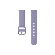 Samsung Sportovní řemínek 20mm, Violet