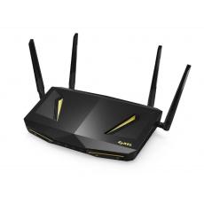 ZYXEL 4xG LAN ARMOR Z2 AC2600 media router NBG6817