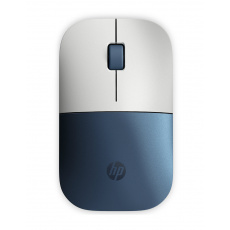 myš HP Z3700 Wireless Mouse - Forest Teal