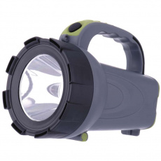 LED nabíjecí svítilna 5W - CREE LED