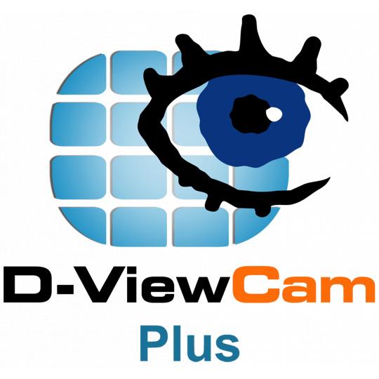 D-Link D-ViewCam Plus IVS Presence/Tripwire License (1 channel)