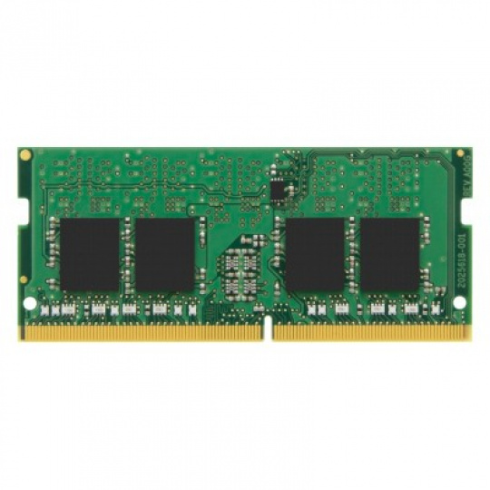 HP 16GB 2666MHz DDR4 ECC So-dimm Memory