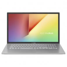 "ASUS VivoBook 17 - 17,3""/I5-1035G1/8GB/256GB  SSD/W10 Home (Transparent Silver/Plastic)"
