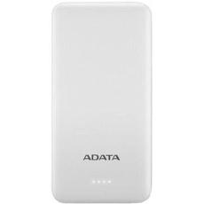 ADATA T10000 Power Bank 10000mAh bílá