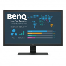 "27"" LED BenQ BL2783 - FHD,HDMI,DP,DVI,repro"