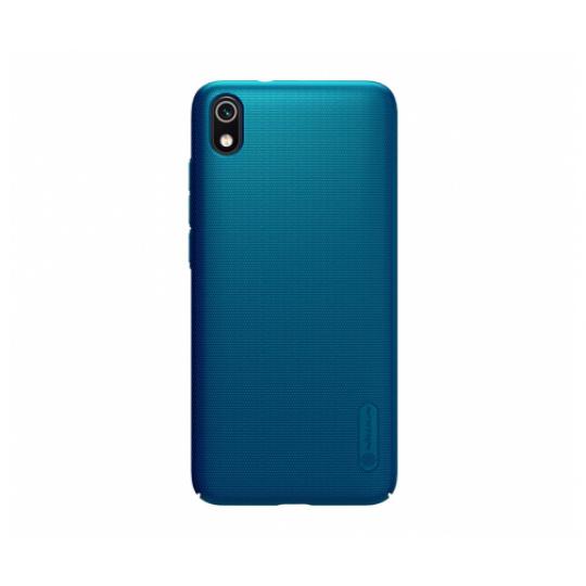 Nillkin Super Frosted Zadní Kryt pro Xiaomi Redmi 7A Peacock Blue