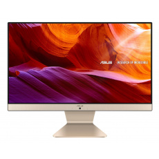 """ASUS VIVO AIO V222/21,5""""/Pentium J5040 (4C/4T)/2x4GB/256GB SSD/WIFI+BT/KL+M/W10H/Gold/2Y PUR"""