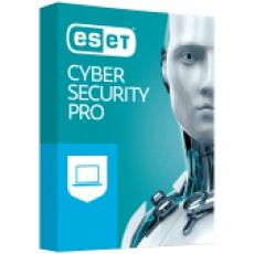 ESET Cyber Security Pro, 1 rok, 3 unit(s)