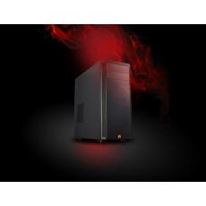 X-DIABLO Gamer 5 1660S (i5-9400/16GB/SSD 500GB NVME/1TB HDD/GTX1660 SUPER 6GB/W10)