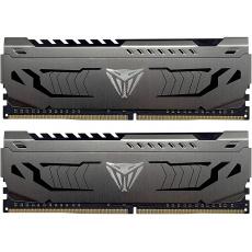32GB DDR4-3200MHz Patriot CL16, kit 2x16GB