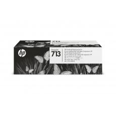 HP 713 Sada tiskové hlavy (C/M/Y/K); 3ED58A