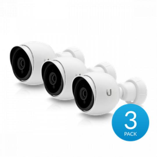 UBNT UVC-G3-Bullet  UniFi Video Camera G3, AF,3pck, bez PoE zdroje
