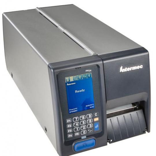 Honeywell PM23C, TT, 203DPI, 2'', ICON, USB, RS232, LAN