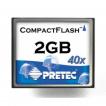 Paměťové karty Compact Flash