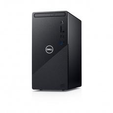 Dell Inspiron DT 3881 i5-10400/8GB/256GB+1TB/DVD/W10Home/2RNBD/Černý