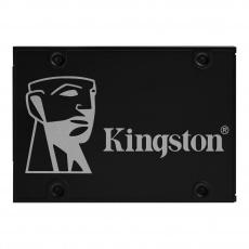 """2048GB SSD KC600 Kingston SATA 2,5"""""""