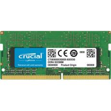 SO-DIMM 8GB DDR4 2400MHz Crucial CL17