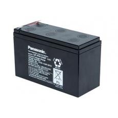 Panasonic olověná baterie UP-VW1245P1 12V-45W/čl.
