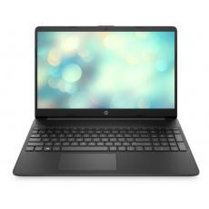 HP 15s-fq3050nc Cel. N4500/8/256/J.Black/DOS