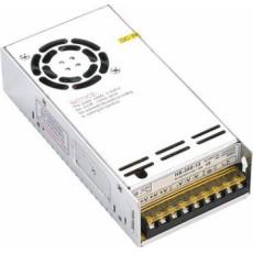 Průmyslový zdroj Carspa 48V=/350W spínaný HS-350/48