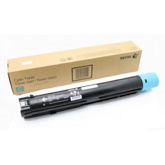 Xerox Cyan HI CAP Toner Cartridge VLC7000/10100