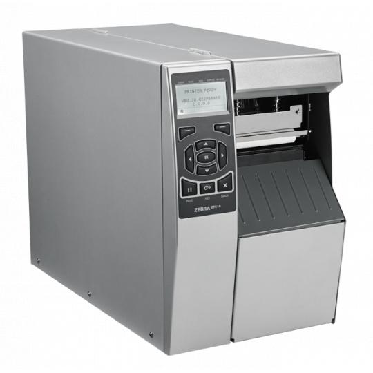 ZEBRA printer ZT510 - 203dpi, BT, LAN