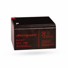 Bezúdržbový akumulátor Alarmguard 12V - 7 Ah