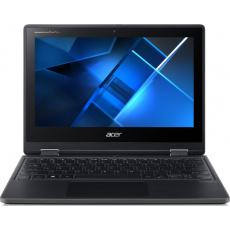 """Acer TravelMate Spin B3, TMB311RN-31, 11.6T"""" HD, N5030m 4GB, 64GB, USB-C, MIL-STD, Windows 10 Pro + stylus"""