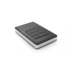 Verbatim Store 'n' Go šifrovaný externí HDD s numerickou klávesnicí 1TB (GDPR)