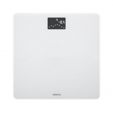 Withings Body BMI Wi-fi scale - White