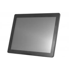 "10"" Glass display - 800x600, 250nt, CAP, VGA"