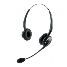 Jabra Single Headset - GN 9120/25, Duo, Flex, DECT