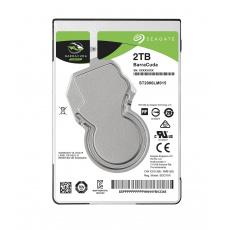 "HDD 2,5"" 2TB Seagate BarraCuda 128MB SATAIII 5.4k"