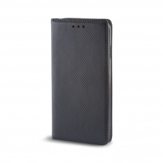 Cu-Be Pouzdro s magnetem Motorola Moto G7+ Black