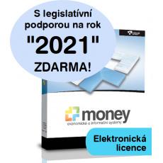SW Money S3 - XML výkazy pro přísp. org. upg. UZ