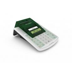 Registrační pokladna Euro 50TEi CZ s komunikací WiFi (EET CZ)
