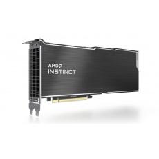 AMD Radeon Instinct™ MI100 Accelerator