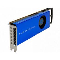 HP Radeon Pro WX 9100 16GB Graphics