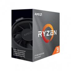 CPU AMD Ryzen 3 3100 4core (3,6GHz)