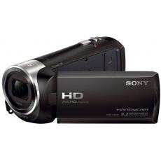 Sony HDR-CX240E,černá,27xOZ,foto 9,2Mpix