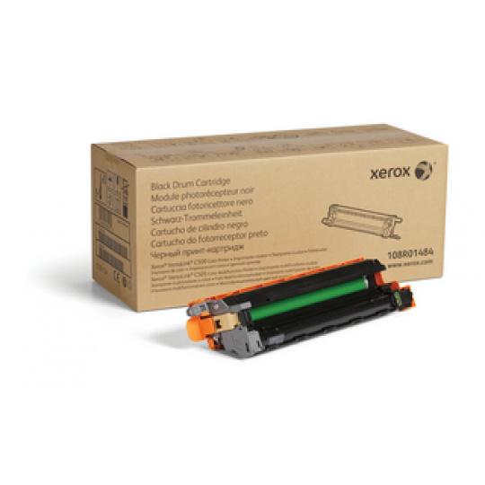 Xerox Black Drum Cartridge VersaLink C600/C605